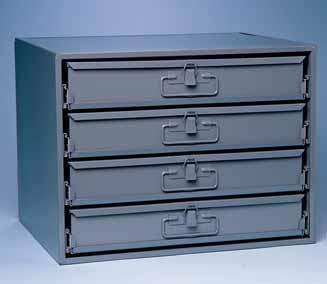 No. 750: 1000 spring assortment drawers