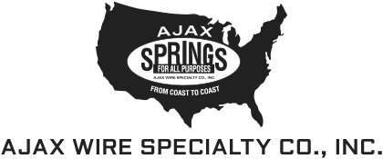 Ajax Wire & Spring - American Maker of In-Stock & Custom Springs for Over 80 Years